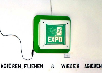 EXPO-EXIT