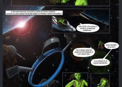 La première étoile - Page 1