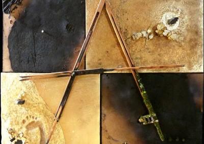 L'Or noir ou l'Age d'or