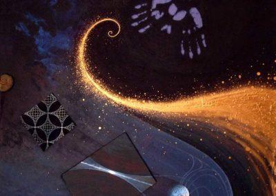 Spirale Astrale