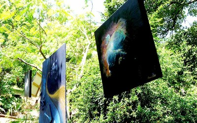Exposition, Ambiosonic Festival 2015