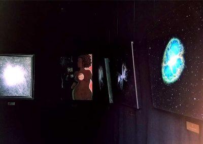 Exposition Sachô Galiero - Attraction